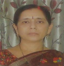 Mrs. Archana Agrawal